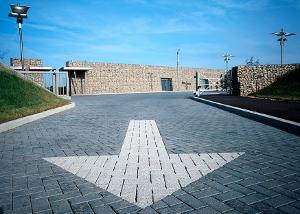 GP Sewardstone Road entrance
