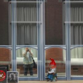 self portrait holland web