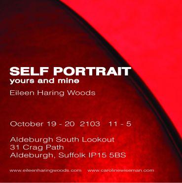 Self Portrait poster