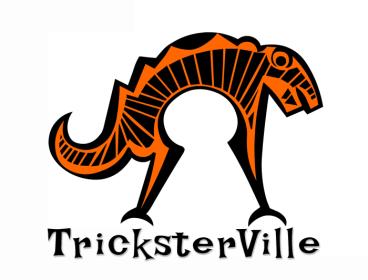 Tricksterville logo