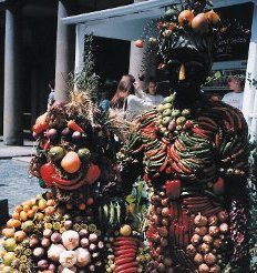 Fruit & veg sculpture - Copy