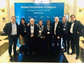 GPM Advisory Committee 2018