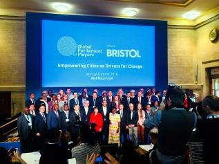 GPM Bristol 2018